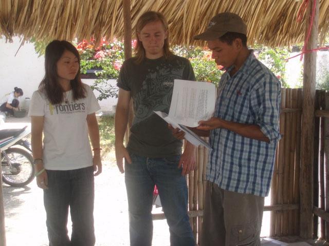 Yuyico, Joe & Anito