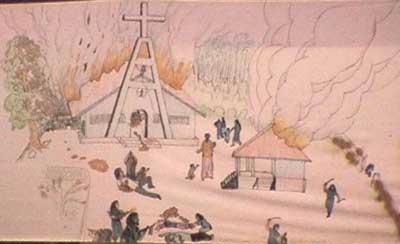 Suai Church Massacre