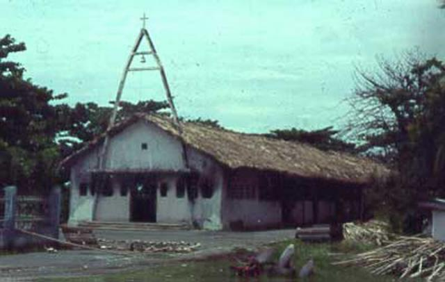 Suai Church