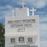 Cross-Memorial