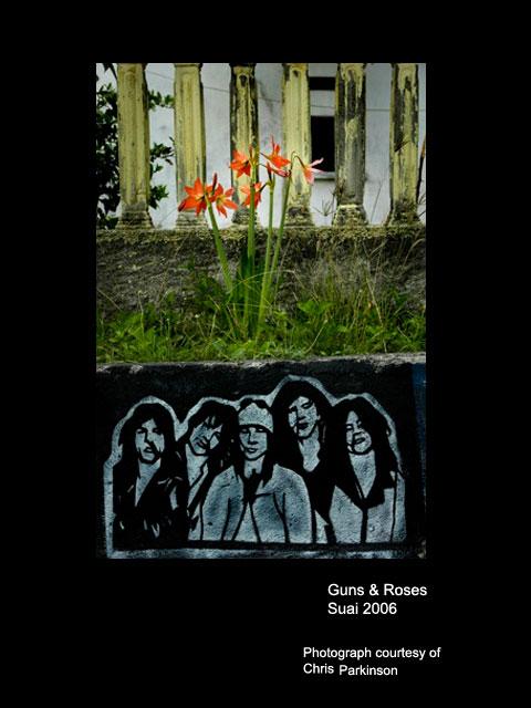 Guns-&-Roses