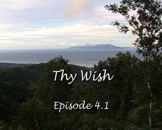 Thy Wish