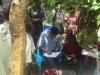 Alberto & Maria-Fatima-Village-Chief-of Maudemo documenting