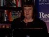 Helen Hill Launching \'Resistance\'