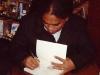 Naldo Rei signing
