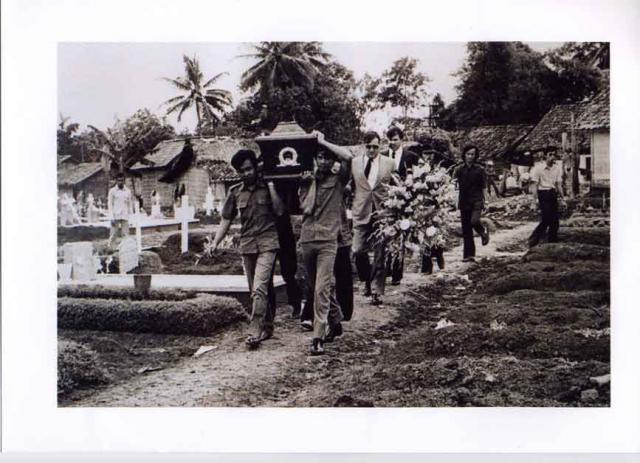 Fake Funeral Jakarta