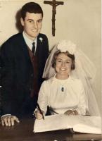 Shirely & Greg's Wedding Photo
