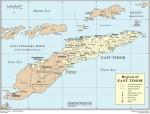 Map-Timor