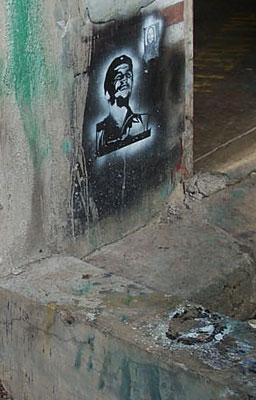 Sergio-stencil-art