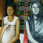 Bundoora-Exhibition