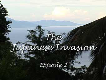 The Japanese Invasion - Episode 2