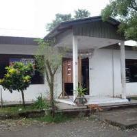 Kantor Centro Juventude