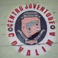 Logo Centro Joventude